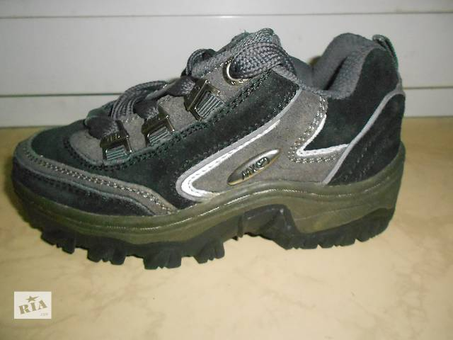 купить бу ботинки, бренд TLD, 29 размер, Венгрия, натуральная кожа в Николаеве