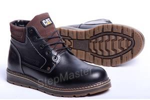 Новые Мужские ботинки и полуботинки Cat