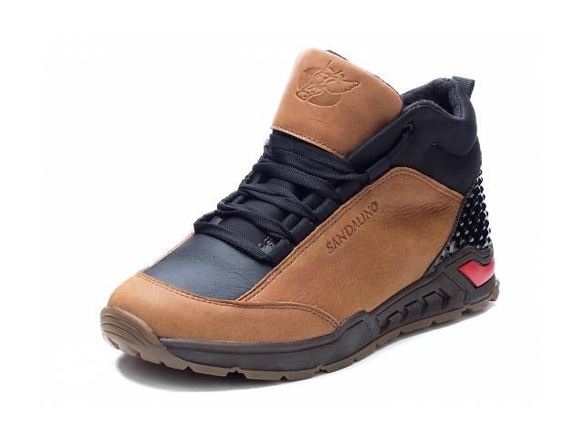 бу Ботинки зима  в Львове