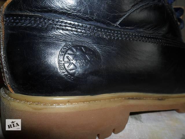бу Ботинки зимние мужские,серия городской комфорт в Днепре (Днепропетровск)