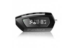 Брелок Pandora LCD D174 black DXL 3030 / 3050 / 3210i / 3257 / 3297 / 3500i / 3930 / 3940 / 3297
