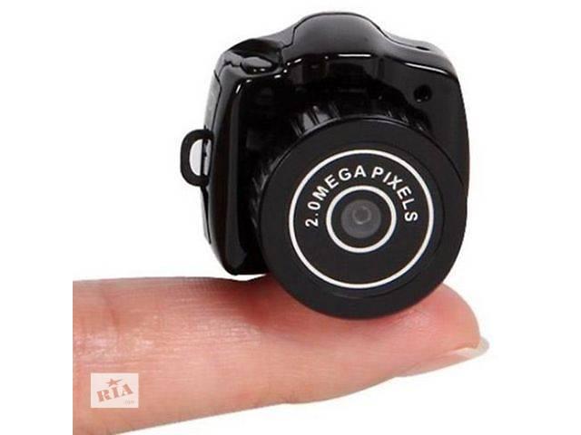 Брелок с мини видеокамерой- объявление о продаже  в Киеве