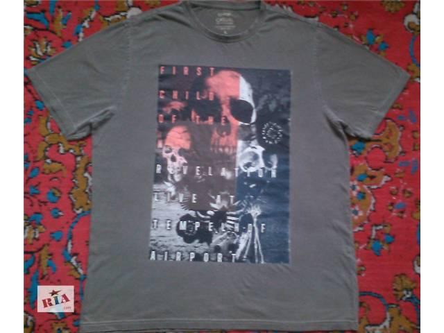 продам Брендова футболка GEORGE Англiя бу в Калуше