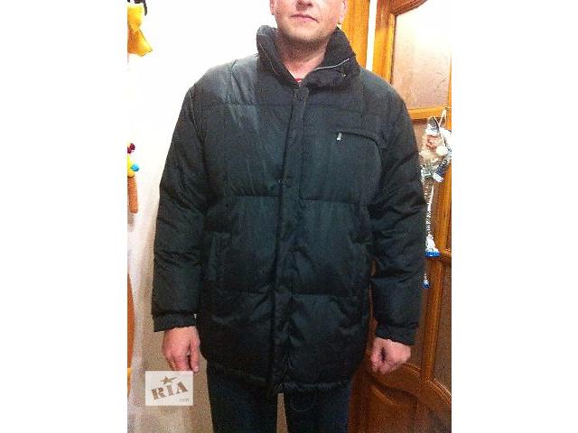Брендовый пуховик куртка Daniel Hechter- объявление о продаже  в Северодонецке