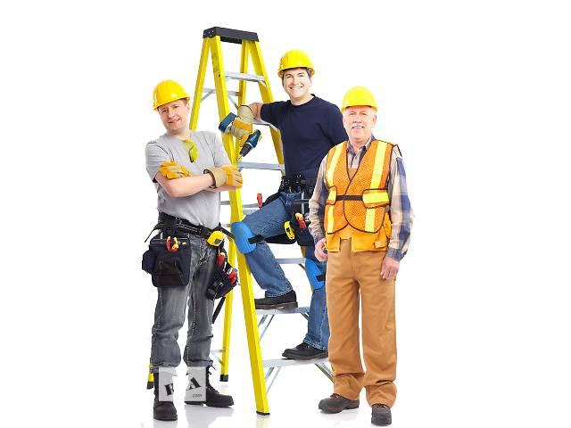 продам Бригада с опытом работы выполнит комплексные ремонтные работы бу в Днепре (Днепропетровск)
