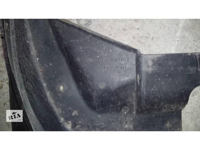 бу  Брызговики и подкрылки для кроссовера Subaru Forester в Запорожье