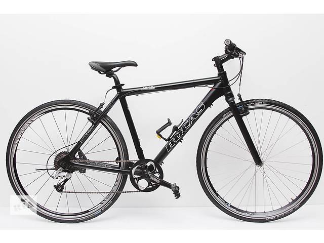 бу Велосипед Bocas Cross Sport - Интернет магазин велосипедов VELOED в Дунаевцах (Хмельницкой обл.)