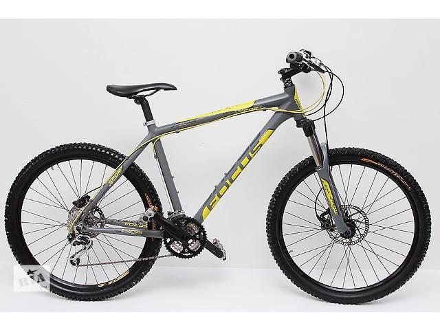 БУ Велосипед Focus Fatboy -  Интернет магазин VELOED- объявление о продаже  в Дунаевцах (Хмельницкой обл.)