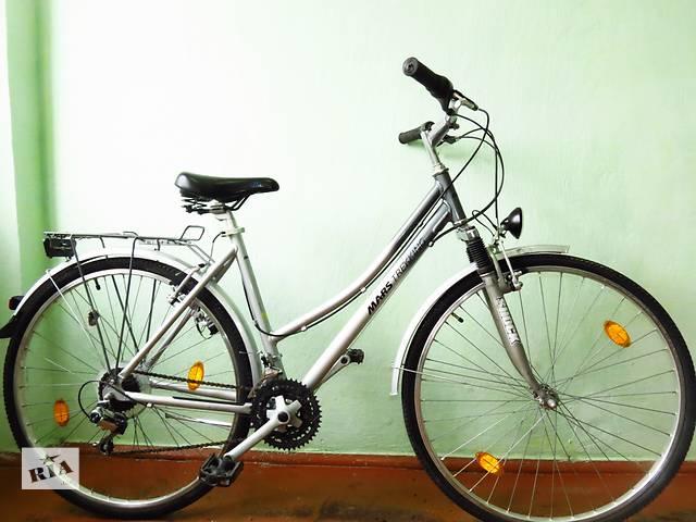 продам БУ Велосипед Mars Trekking 2 бу в Дунаевцах (Хмельницкой обл.)