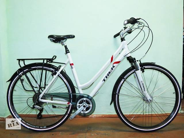 бу БУ Велосипед Trek T80 в Дунаевцах (Хмельницкой обл.)