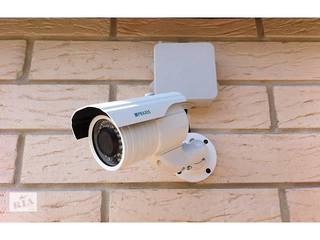 бу Видеонаблюдение Затока установка камер видеонаблюдения в Одесской области