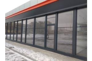 Новые Металлопластиковые окна Alutech