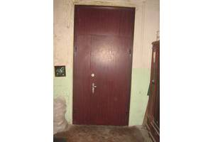 б/у Бронированные двери