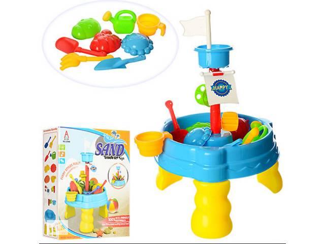 продам Детский столик-песочница 2098 бу в Одессе