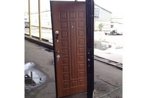 Новые Входные двери