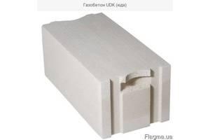 Строительные материалы UDK