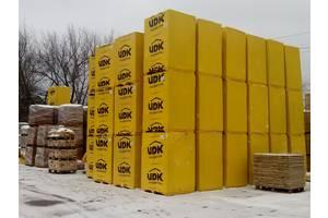 Новые Стеновые блоки UDK