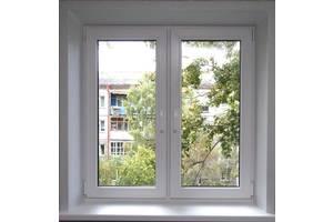 Вікна, двері, сходи