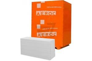 Новые Стеновые блоки Aeroc