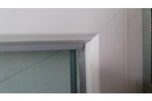 Нові Металопластикові вікна