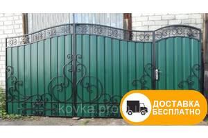 Нові Ворота і паркани