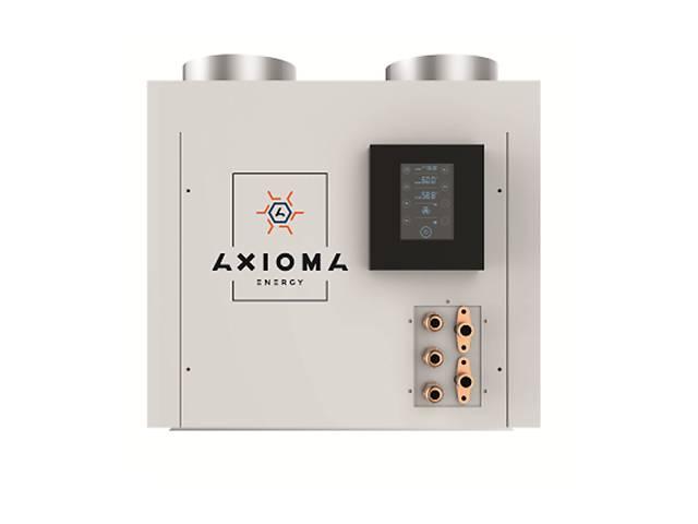 купить бу Тепловой насос для горячей воды COILER TOP, AXIOMA energy в Одессе