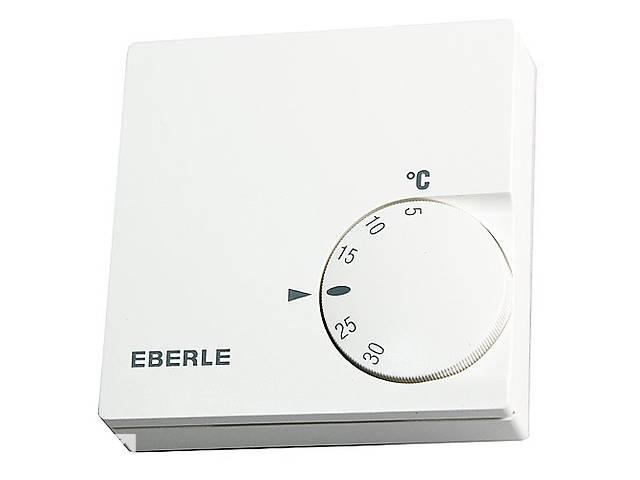 Терморегулятор механический Eberle RTR-E 6121 Art. skr--272571123- объявление о продаже  в Харькове