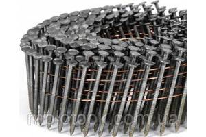Цвяхи барабанні до пневматичного пістолета VOREL 38 Х 2.1 мм 7200 шт