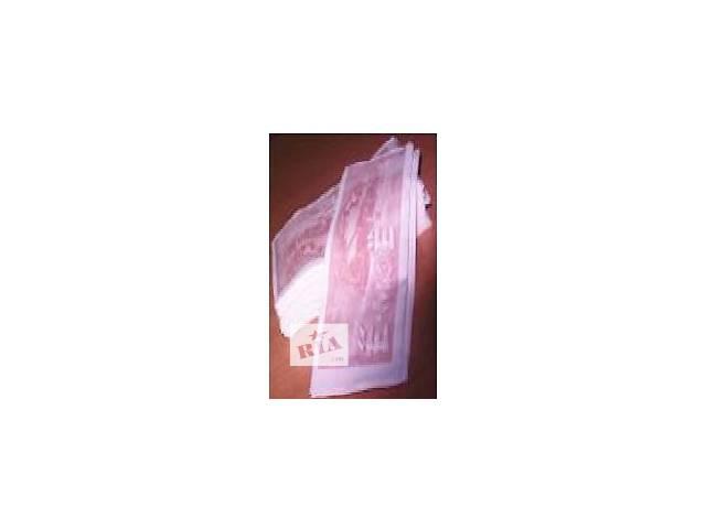 купить бу Бумажные салфетки с логотипом покупателя в Одессе