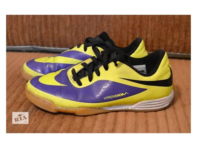 продам Бутсы детские Nike Hypervenom бу в Полтаве