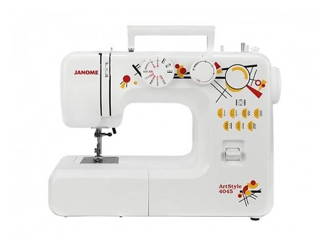 продам Швейная машинка Janome Art Style 4045 бу в Києві