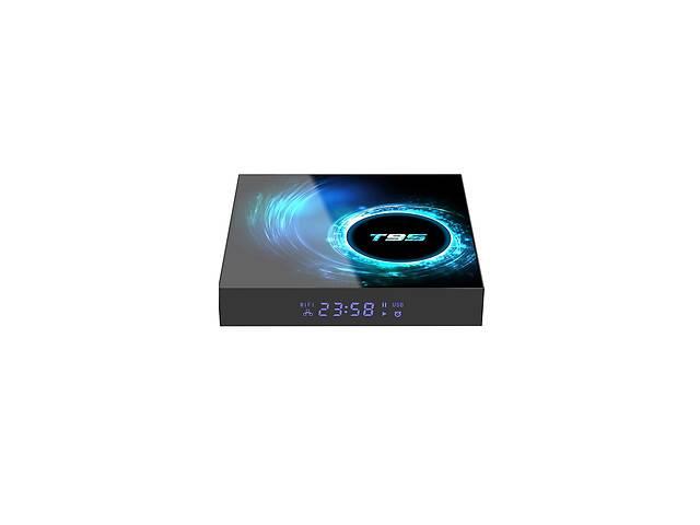 4/32 ГБ Смарт приставка TV Box T95 ТВ приставка- объявление о продаже  в Славянске