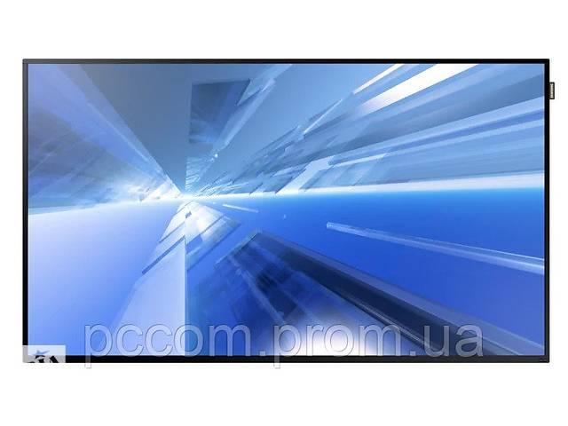 "48"" Панель Samsung DM48E Full HD LED- объявление о продаже  в Киеве"
