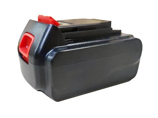 продам Аккумулятор для шуруповерта BlackDecker LB20 4.0Ah 20V черный бу в Харькове