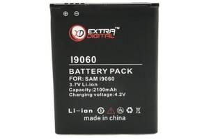Аккумуляторная батарея для телефона EXTRADIGITAL Samsung Galaxy Grand Neo GT-i9060 (2100 mAh) (BMS6240)