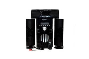 Акустическая система 3.1 домашний кинотеатр Era Ear E-Y3L 60W Bluetooth активный сабвуфер и 3 колонки (par_E 23)