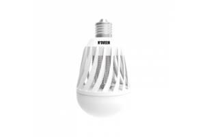 Антимоскитная светодиодная лампочка Noveen IKN803 LED (nas_983984)