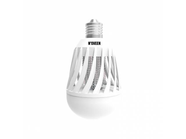 купить бу Антимоскитная светодиодная лампочка Noveen IKN803 LED (nas_983984) в Киеве