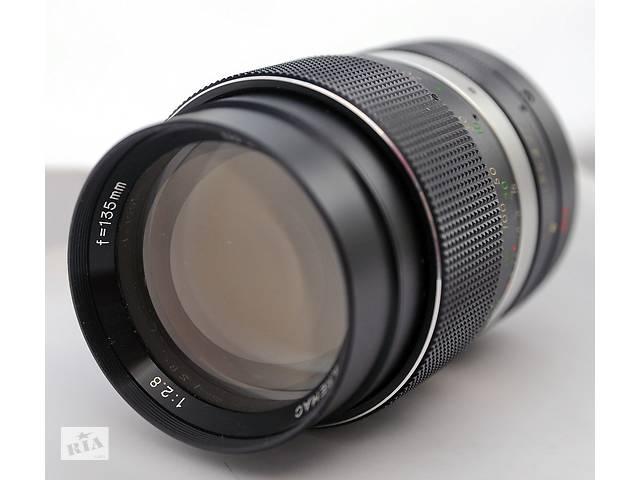 продам Aremac 135mm f/2.8(Konica AR) бу  в Україні
