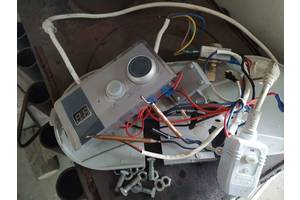 автоматика до бойлера Electrolux