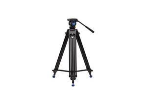 Benro KH-25 профессиональный штатив для видео и фото