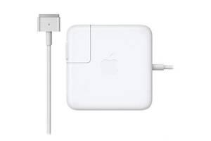 Блок живлення для ноутбука Apple MagSafe 2 Power Adapter 60W (MD565)