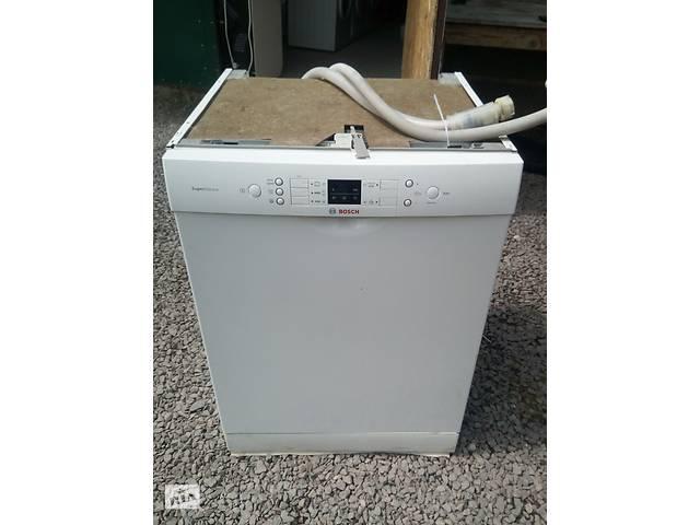 продам Bosch посудомоечная машинка 60 ка на 12 комплектов посуды бы.в Германии бу в Каменке-Бугской