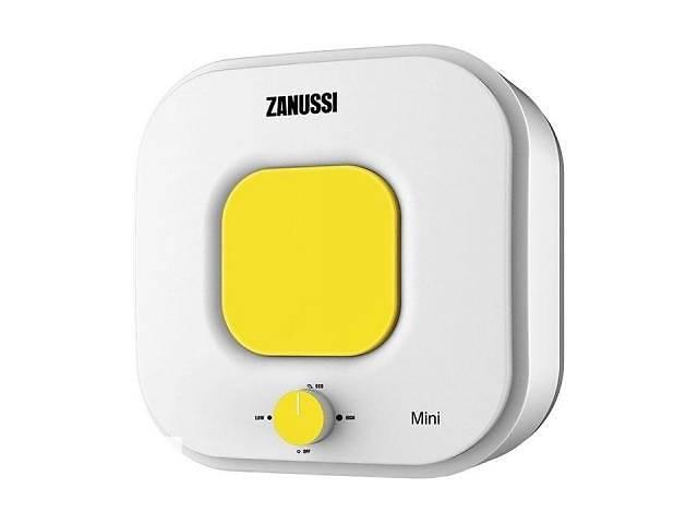 продам Бойлер ZANUSSI ZWH/S 15 Mini O (ZWH/S15MINIO) бу в Харькове