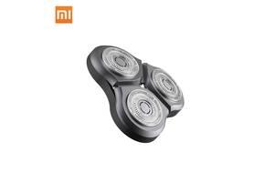 Бритвенная насадка Xiaomi MiJia Electric Shaver Black MJTXD01SKS (NUN4039CN)ОРИГИНАЛ