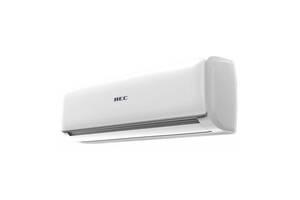 Бюджетна лінійка інверторних кондиціонерів Haier під брендом HEC