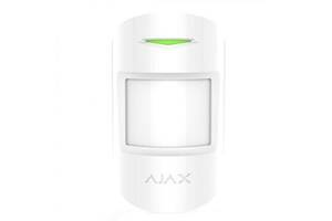 Датчик движения Ajax MotionProtect /white