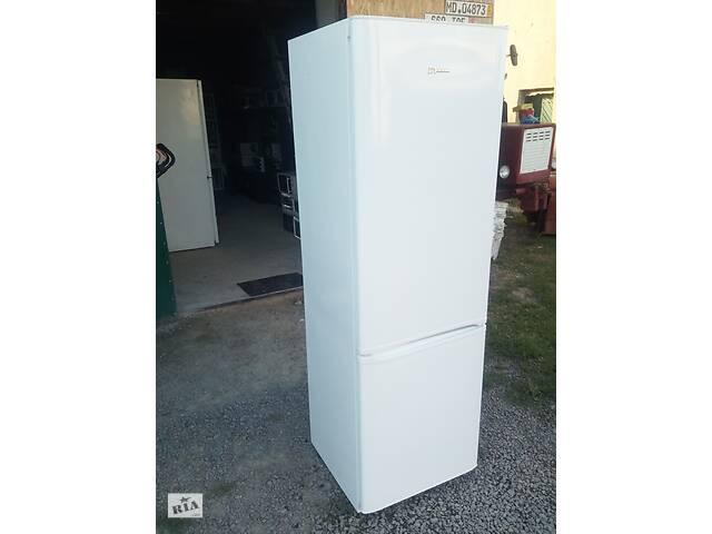 купить бу Двух камерный холодильник -1.85 см бы.у из Европы в Каменке-Бугской