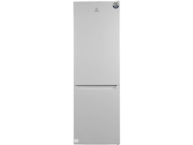 бу Двухкамерный холодильник INDESIT XIT8 T1E W в Черновцах