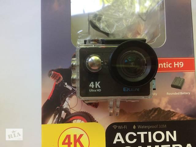Eken H9 экшен камера- объявление о продаже  в Кривом Роге